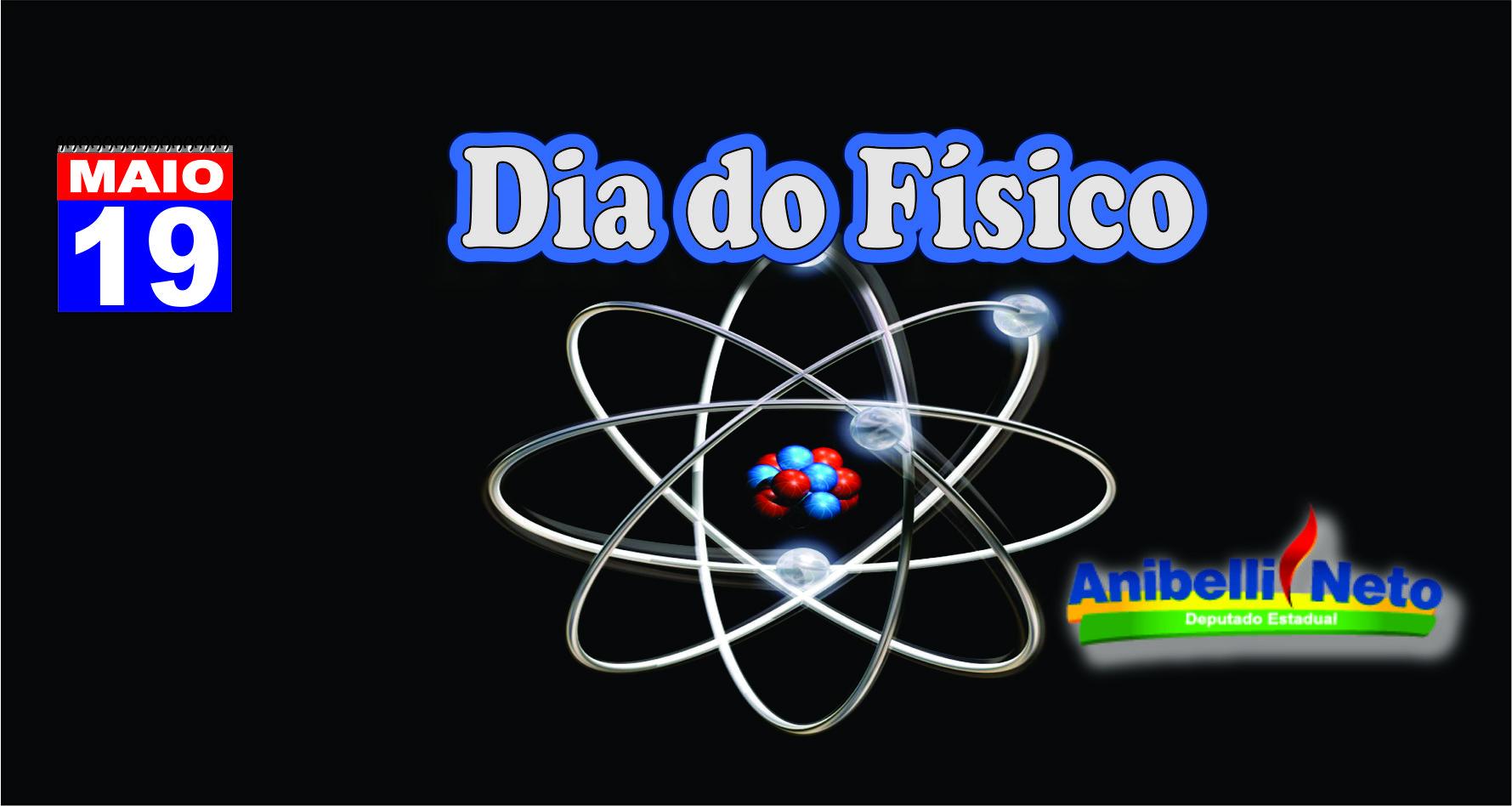 Dia do Físico