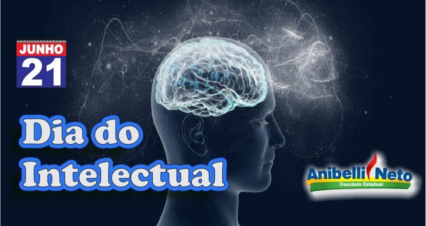 Dia do Intelectual