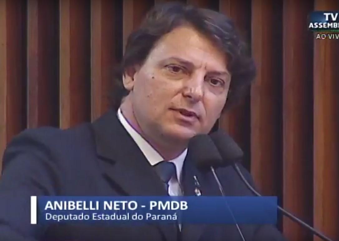 Anibelli destaca Aprovação de Reforma Política no Congresso Nacional.