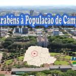 Campo MOu5rão