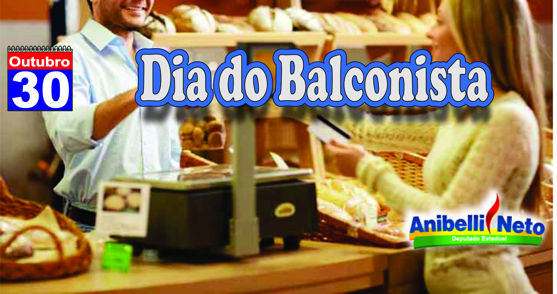 Dia do Balconista