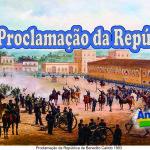 15 proclamação da republica