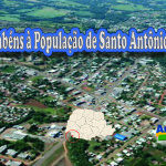 santo antonio do sudoeste
