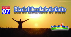 Liberdade de Culto