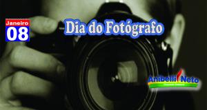 dia do Fotografo