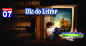 dia do Leitor
