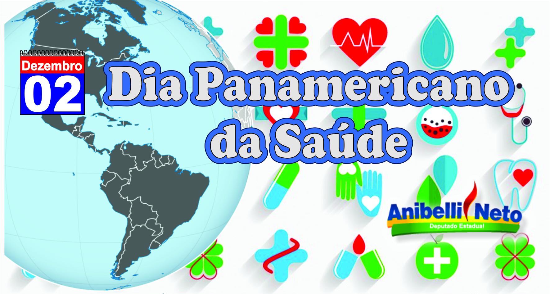Dia Panamericano da Saúde