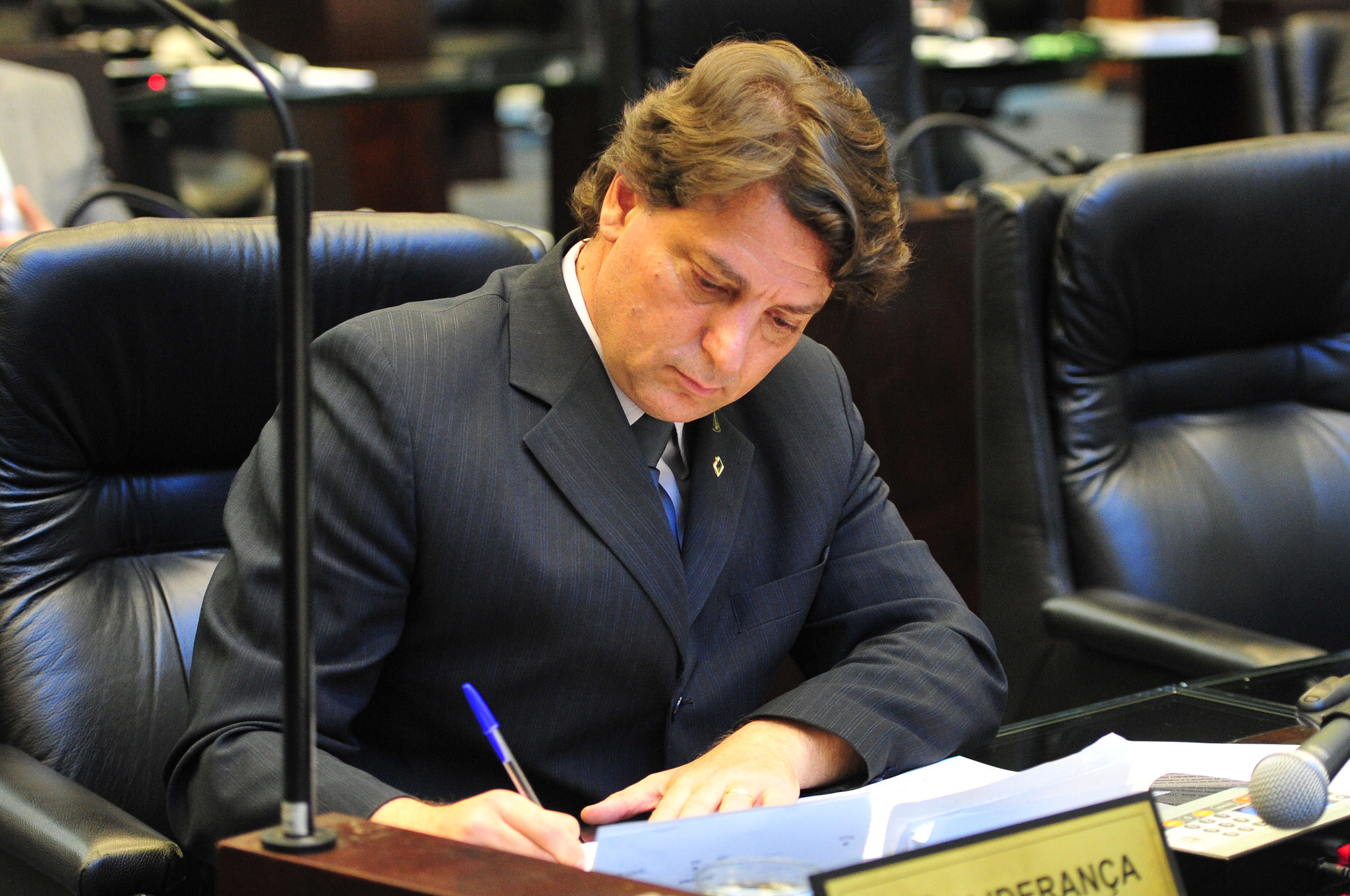 Derrubada de veto garante segurança a proprietários de terras atingidas por obras de novas centrais hidrelétricas, diz Anibelli