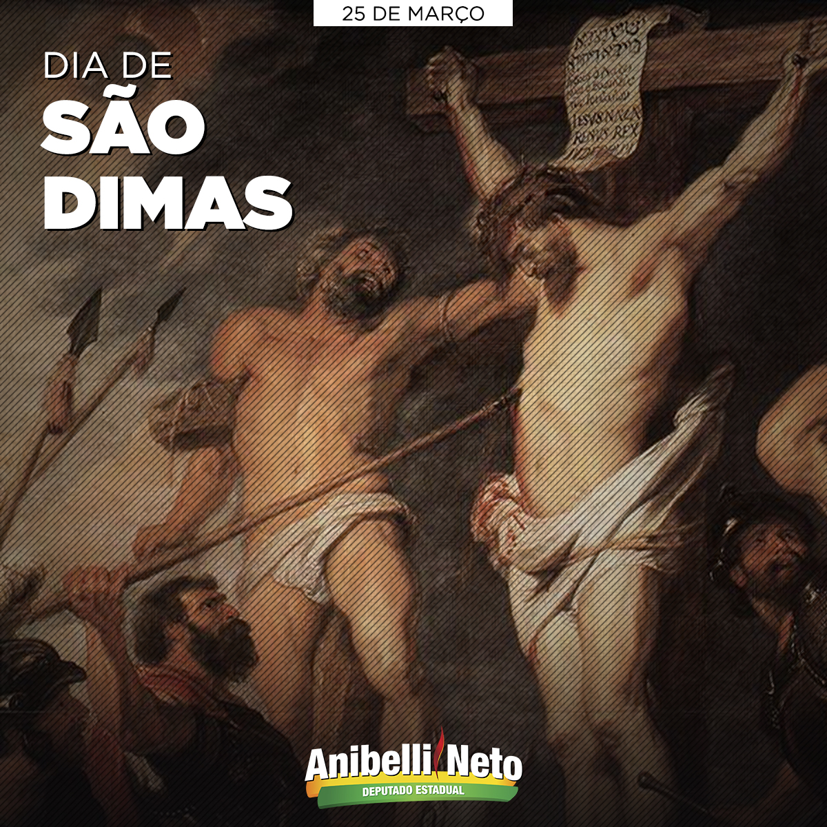 Dia de São Dimas