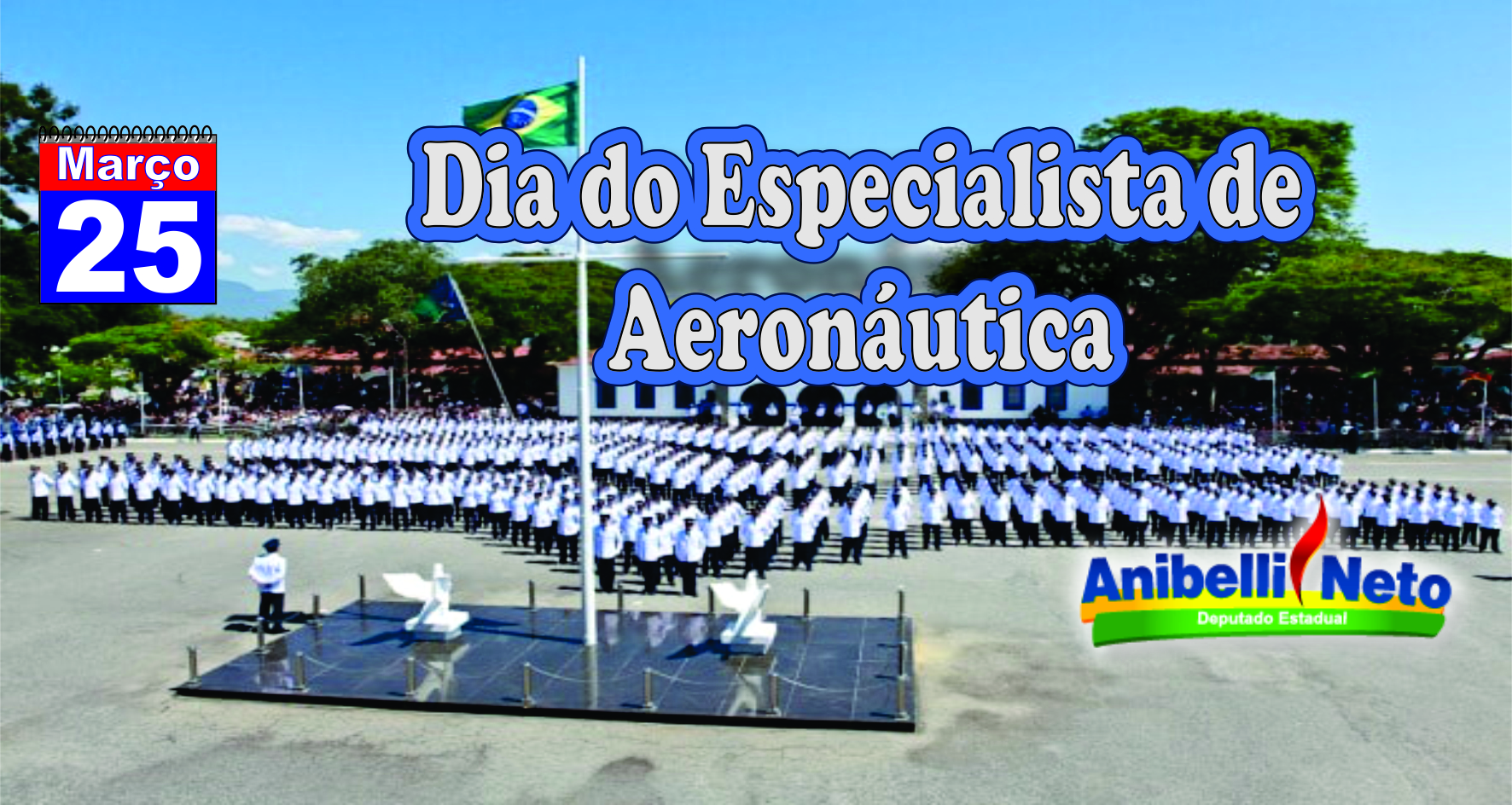 Dia do Especialista de Aeronáutica