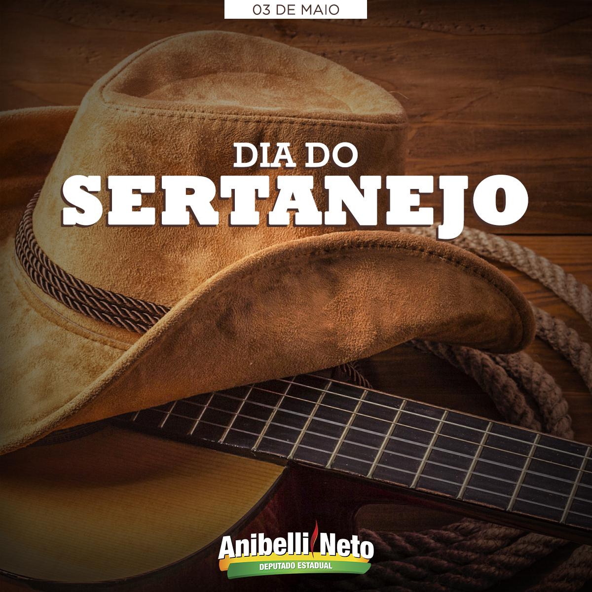 Dia do Sertanejo