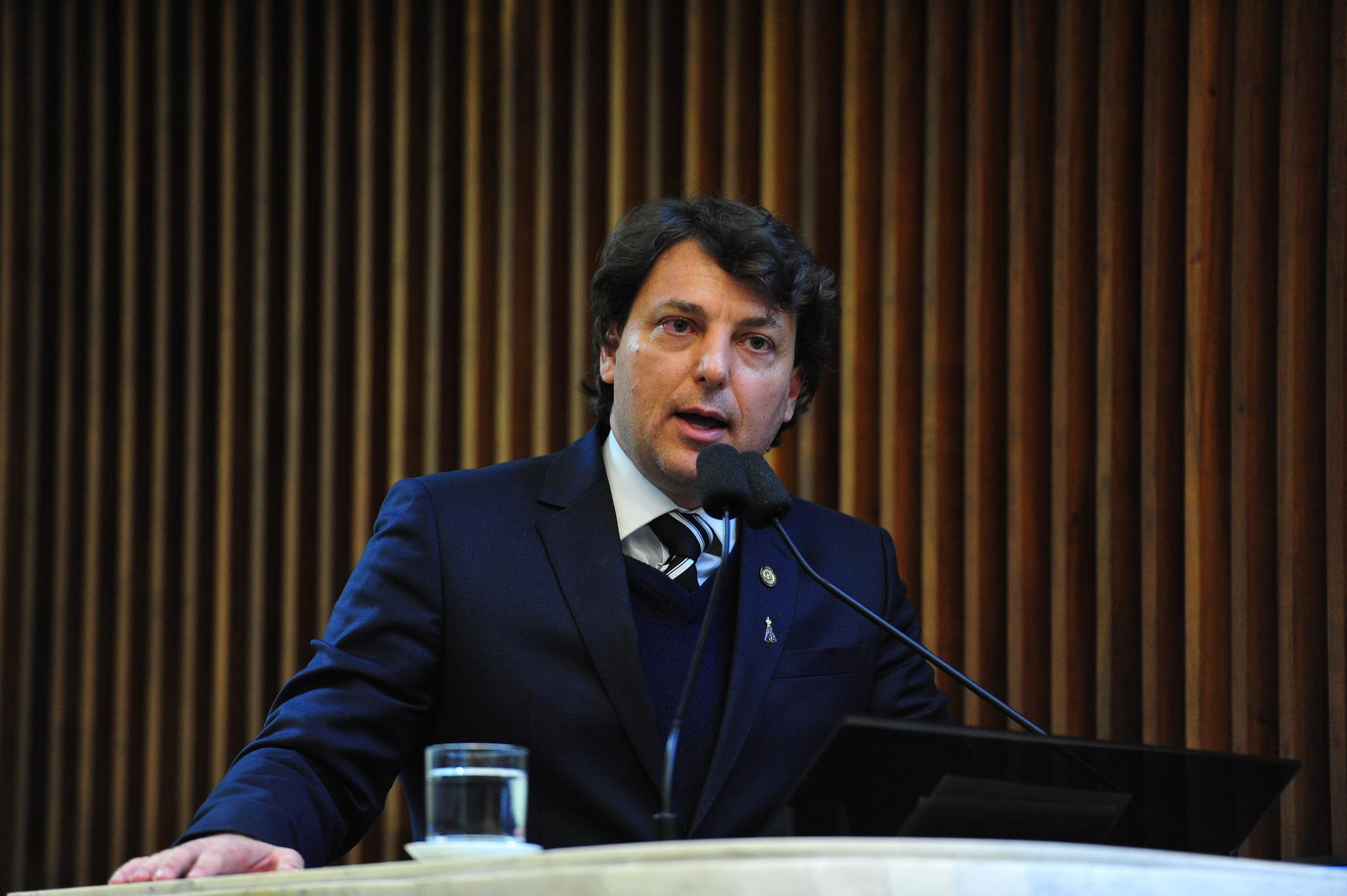 Anibelli defende a redução no limite para abertura de créditos adicionais na LDO de 2019