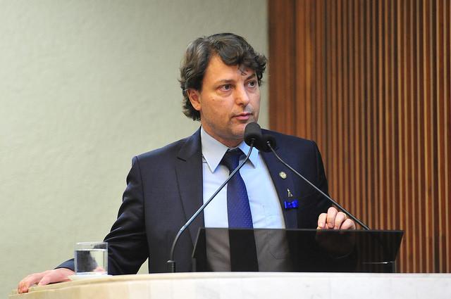 Anibelli Neto destaca candidatura de João Arruda ao governo do Paraná
