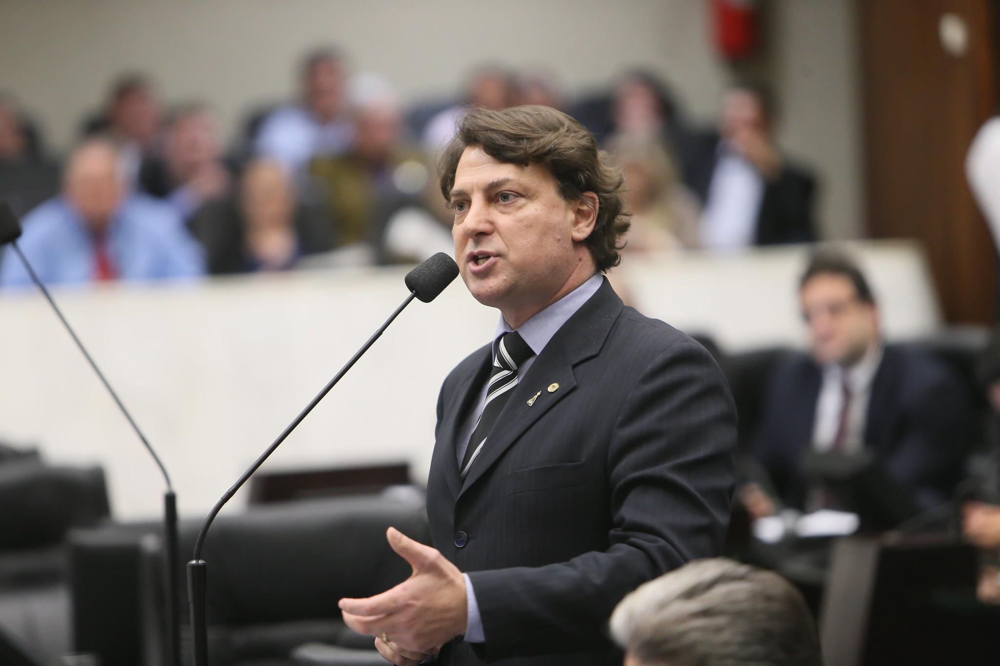 Anibelli Neto pede urgência na tramitação do PL 278