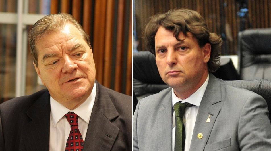 Governador sanciona lei de Anibelli Neto que homenageia Caito Quintana