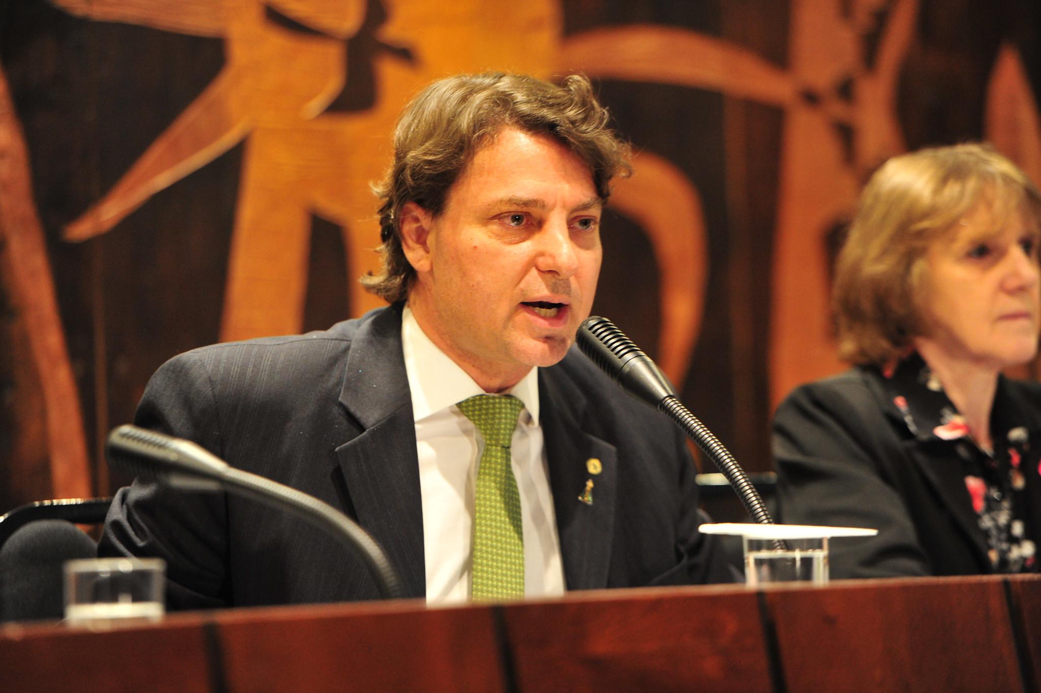 Audiência pública debate criação do Instituto de Desenvolvimento Rural do Paraná
