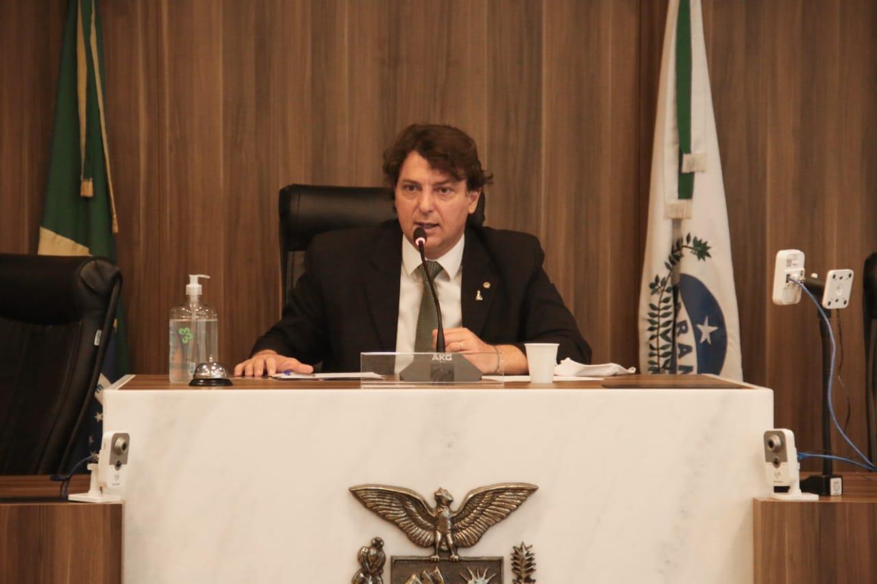 Anibelli Neto quer aumentar isenção para exames para defesa sanitária animal