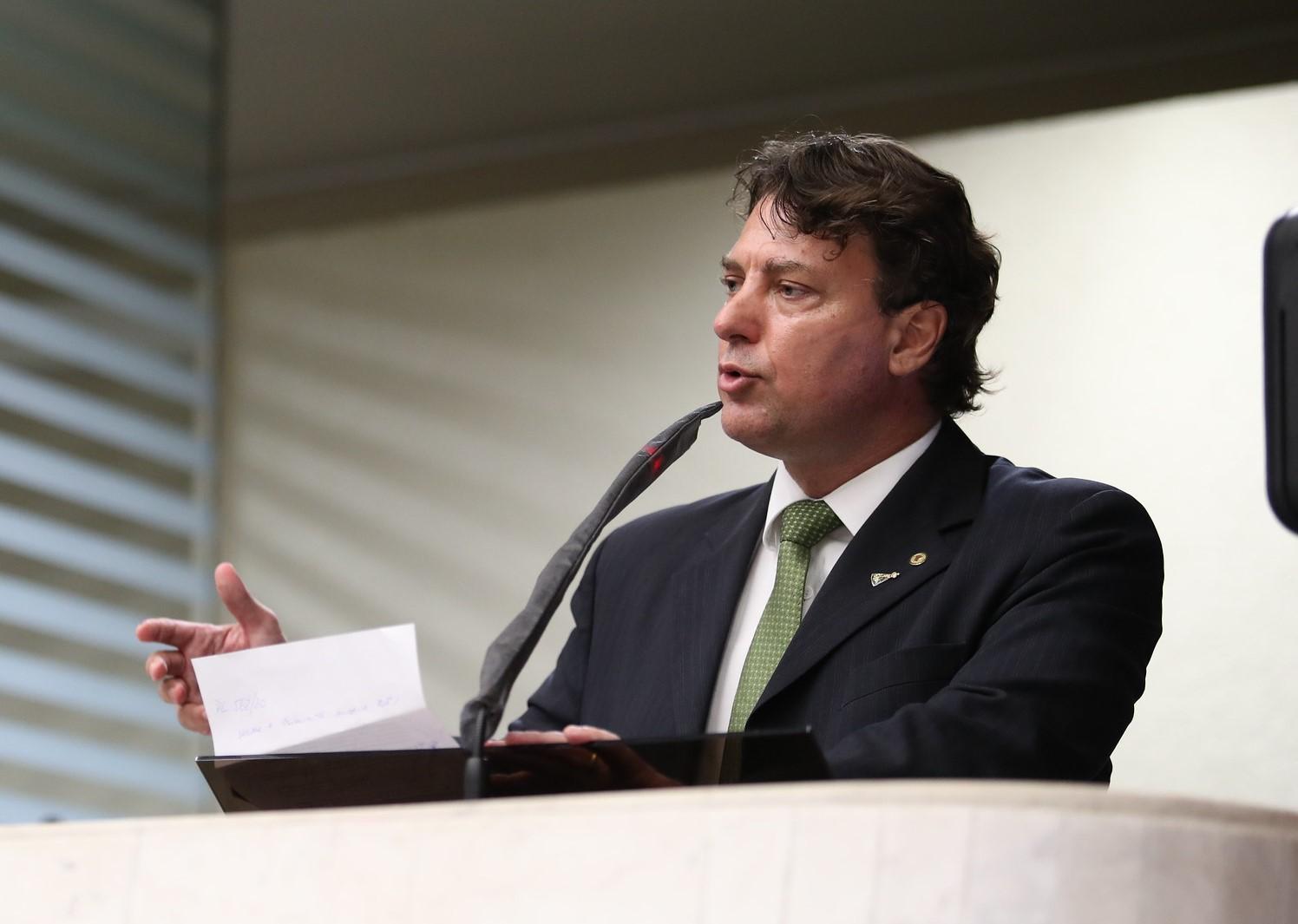 Assembleia cria Frente Parlamentar em Defesa da Regularização Fundiária