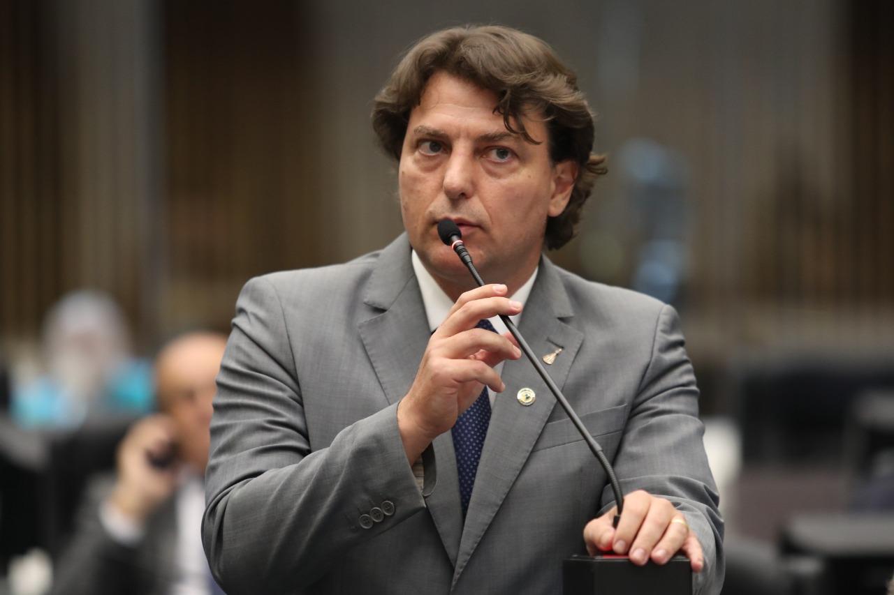 Anibelli Neto apresenta projeto que institui Passaporte Equestre
