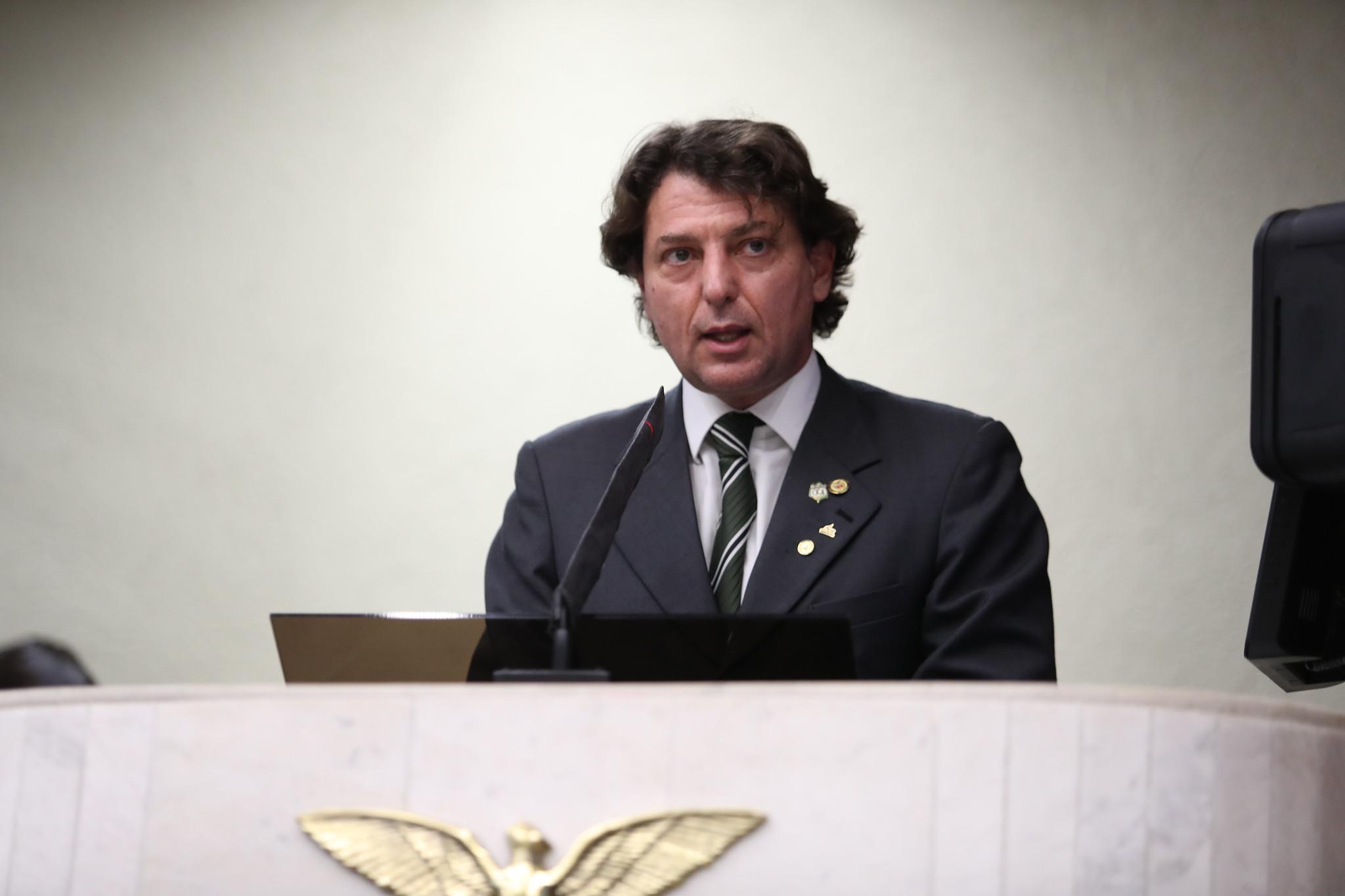 Anibelli Neto destaca participação do Brasil nas Olimpíadas de Tóquio