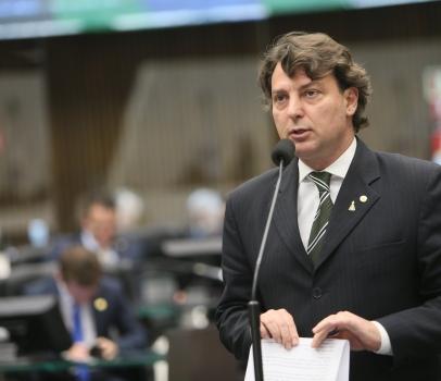 Anibelli Neto cobra ampliação do decreto que acaba com a substituição tributária