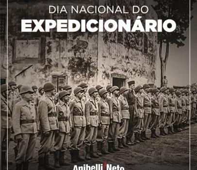 Dia Nacional do Expedicionário