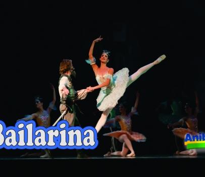 Dia da Bailarina