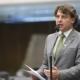 Anibelli Neto apresenta voto de congratulações à ministra da Agricultura
