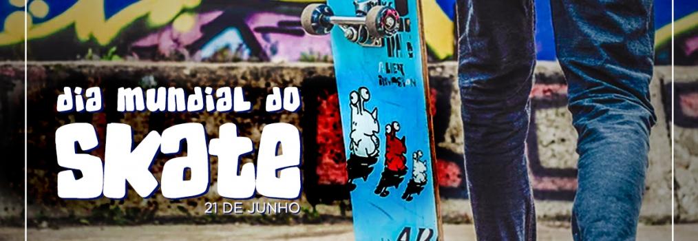 Dia Mundial do Skate