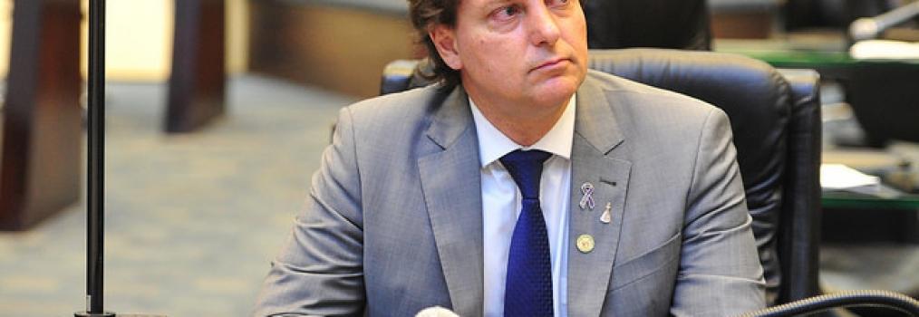Anibelli quer MDB na oposição