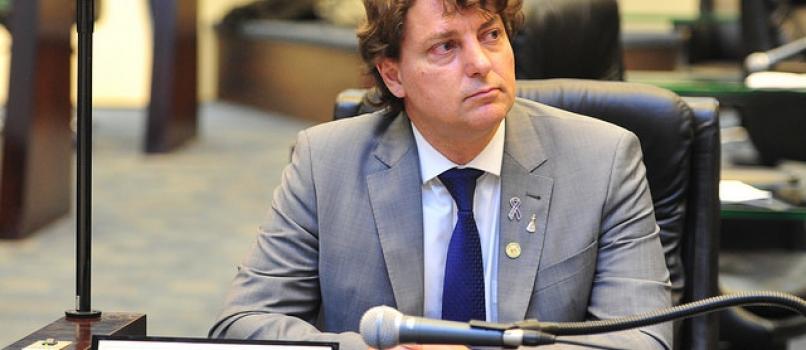 Após questionamento de Anibelli, secretário da Fazenda anuncia inativação da PRSEC