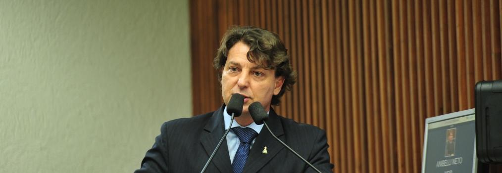 Anibelli Neto propõe instituir o Dia Estadual de Conscientização sobre Síndrome de Tourette