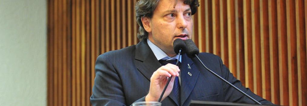 Anibelli quer divulgação dos nomes das empresas que anteciparam pagamento do ICMS