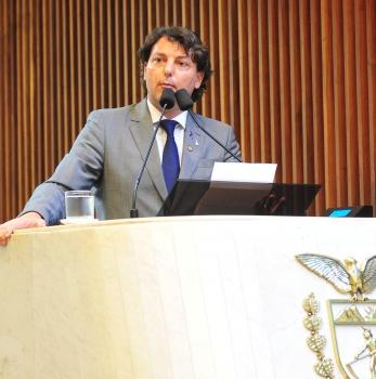 Anibelli Neto quer instituir Política de Incentivo à Erva Mate no Paraná
