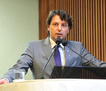 Anibelli Neto convoca população a participar das eleições
