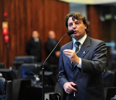 Deputado Anibelli Neto preside Comissão de Agricultura da ALEP que discutirá a implantação da Zona Livre de Aftosa sem vacinação