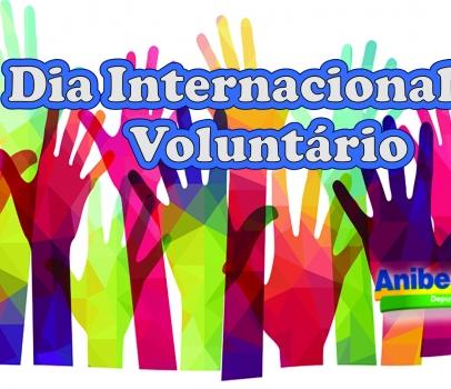 Dia Internacional do Voluntário