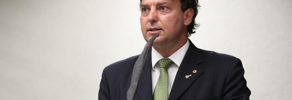 Anibelli Neto pede redução da alíquota do IPVA
