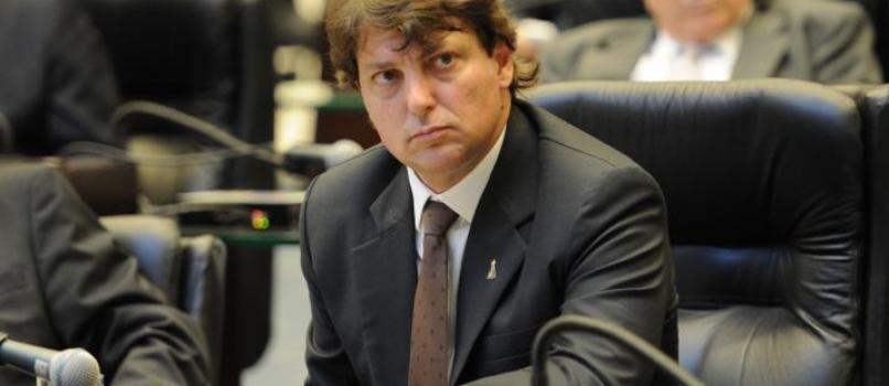 Anibelli Neto assume liderança da oposição na Assembleia Legislativa