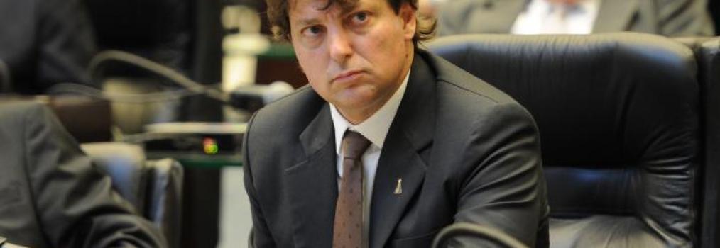 Anibelli Neto preside Comissão de Agricultura da Assembleia Legislativa