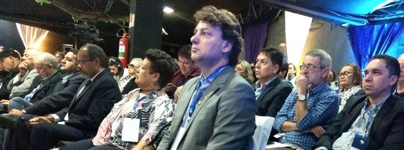 Anibelli Neto é eleito Conselheiro da UNALE.