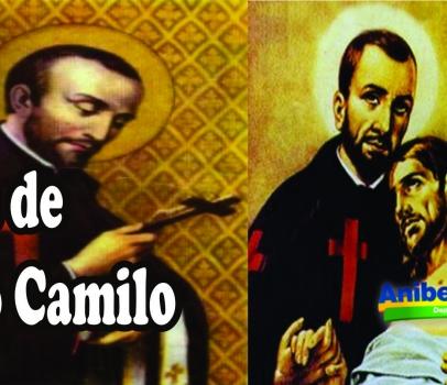 Dia de São Camilo
