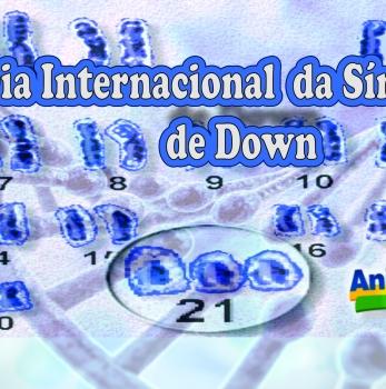 Dia Internacional da Síndrome de
