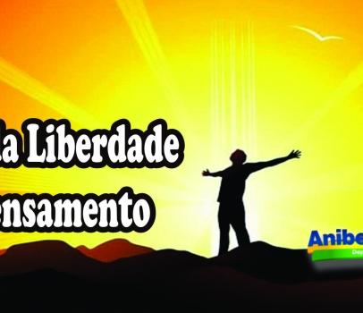 Dia da Liberdade de Pensamento