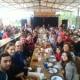 Deputado Anibelli Neto participa da Festa na Capela Sagrado Coração De Jesus na Cidade de Paula Freitas.