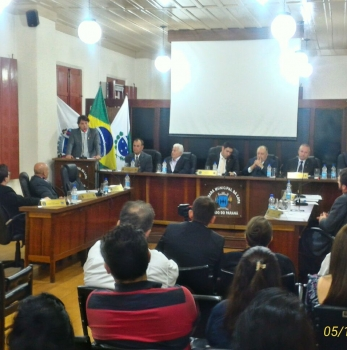 Anibelli Neto participa de entrega de Título de Cidadão Honorário da Lapa