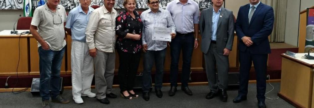 Anibelli Neto participa da Posse do novo Presidente do Centro de Integração Social Metropolitana (CIS) – Pastor David dos Anjos.