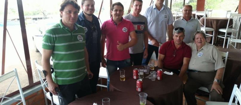 Anibelli Neto prestigia a 1ª AgroPalmas