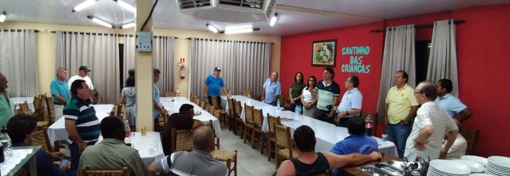 MDB de Verdade no município de Doutor Camargo