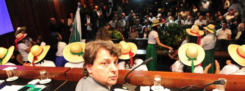 Audiência pública reúne Cafeicultores e representantes governamentais na Assembleia Legislativa